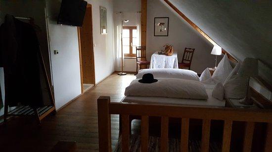 Kallmuenz, Alemania: Traumhafter Gasthof zum Löwen in Kallmünz