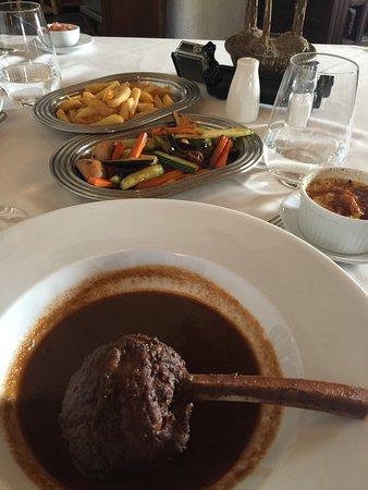Santa Rita Restaurant Dona Paula