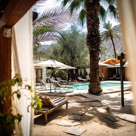 Photo of Korakia Pensione Palm Springs