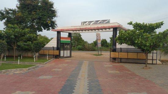 KMN Resort
