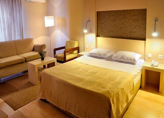 Otel Laodikya Photo