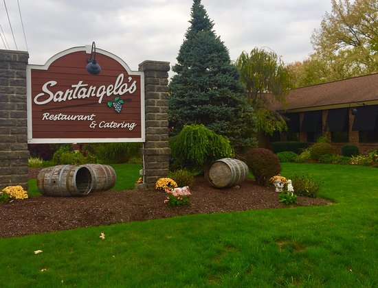 Santangelo's Restaurant: Family Owned Since 1986