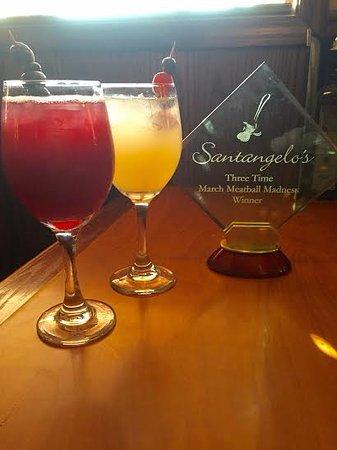 Santangelo's Restaurant: 6 Time Winner of Meatball Madness Event