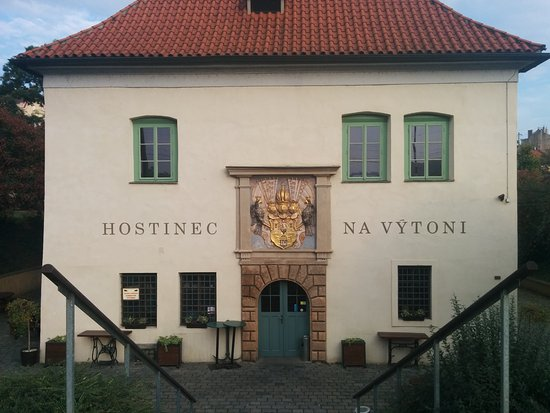 Podskali Custom House at Vyton