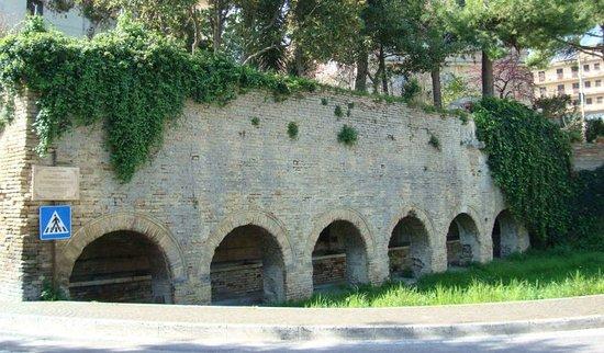 Fonti di San Francesco da Paola