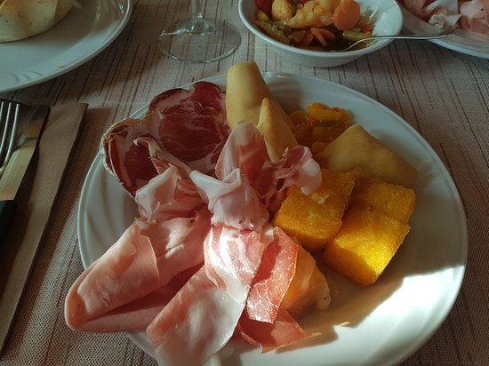 Solignano Nuovo, Italia: 20161101_141804_large.jpg