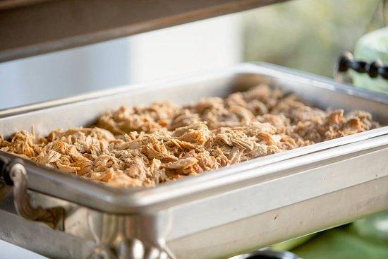 Caribbean Catering: Caribbean Catering, Islamorada