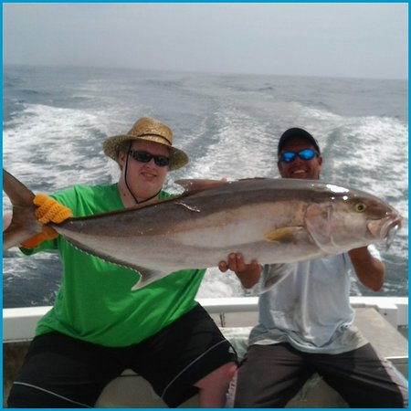 On the hook fishing charters daytona beach fl updated for Fishing charters daytona beach florida