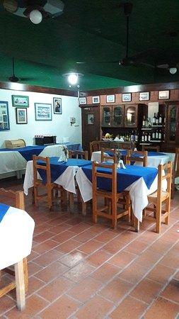 Hotel portal del sol formosa argentina omd men for Hostal portal del sol