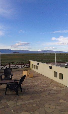 Altos de la Costanera - Aparts: vista desde la terraza