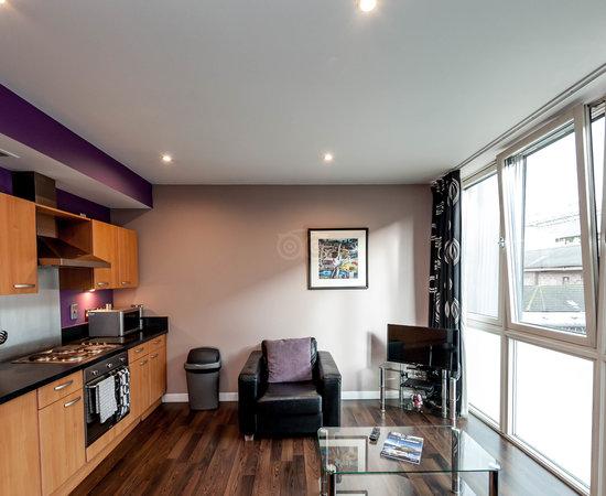 Glasgow Central Apartments - Apartment Reviews, Photos ...