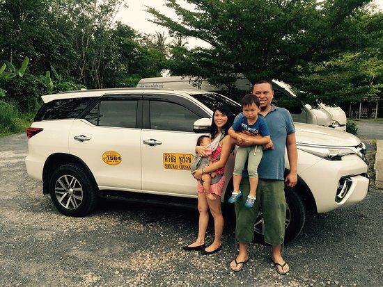 "Mai Khao, Ταϊλάνδη: ""Amazing Phuket Private City Tours With Mr Chai"""