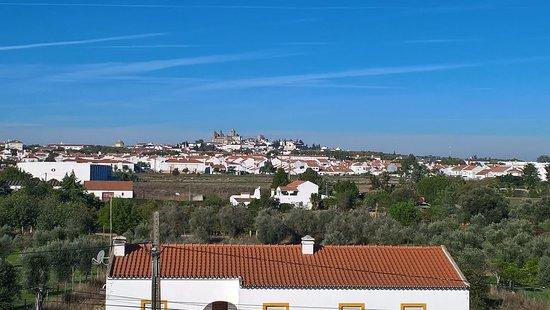 Graça Hotel : Vista de la Catedral desde el hotel