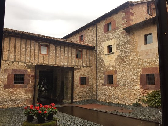 Hosteria el Convento