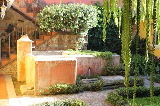 Foto Hotel Posada San Pedro