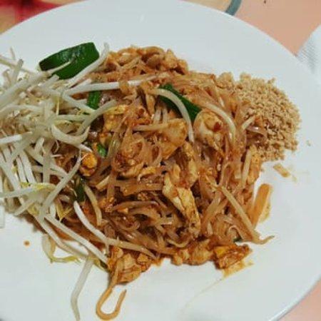 Best Thai Food In Lacey Wa