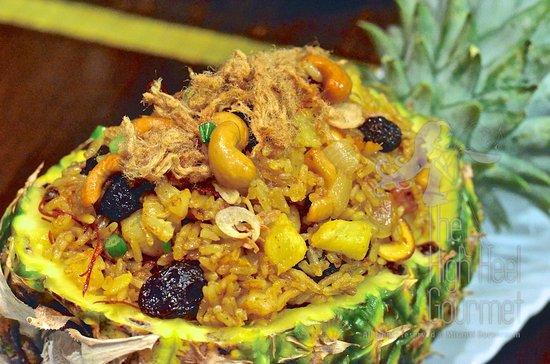 Best Thai Restaurant Rice Village