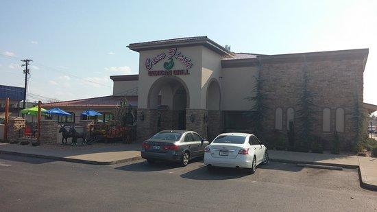 Richmond, KY: Case Fiesta Mexican Grill