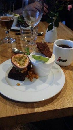 Café Blicher, Randers - Restaurantanmeldelser - TripAdvisor