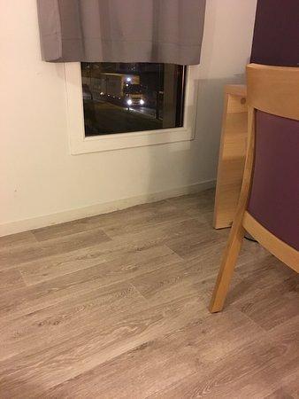 Comfort Suites Lyon Est Eurexpo : photo0.jpg