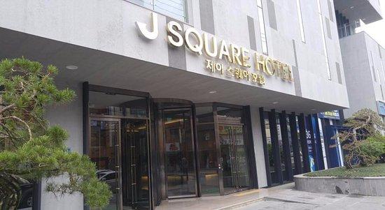 J Square Hotel