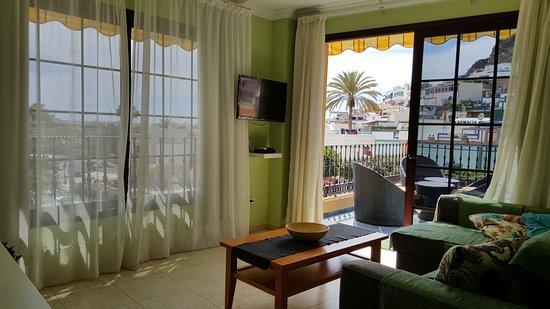 HD Mogan Beach Apartments