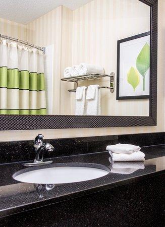 Fairfield Inn & Suites Minneapolis Burnsville Photo