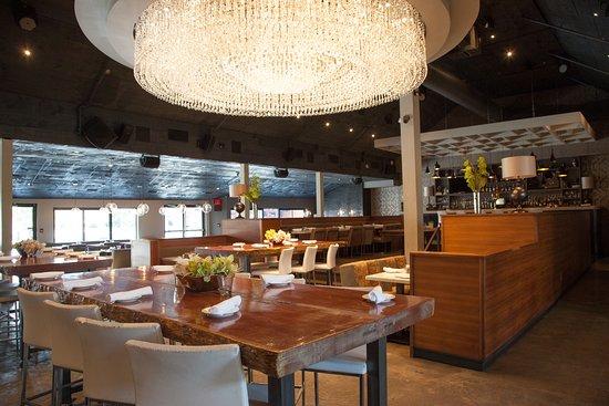 Ivy Bar And Kitchen Burlington