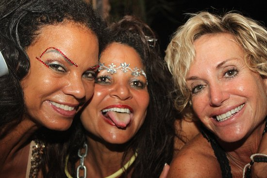 Belize Boutique Resort & Spa: NYE Party Wild
