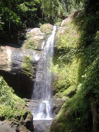 Kekoldi Indigenous Reserve : Los bosques y ríos de esta región han sido siempre el hábitat idóneo para los Bribris y Cabécare