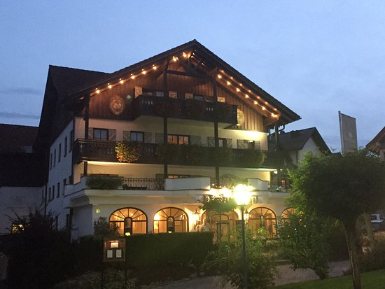 Hotel Bayerischer Hof Immobilien