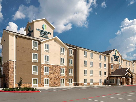 WoodSpring Suites Signature Pittsburgh Cranberry