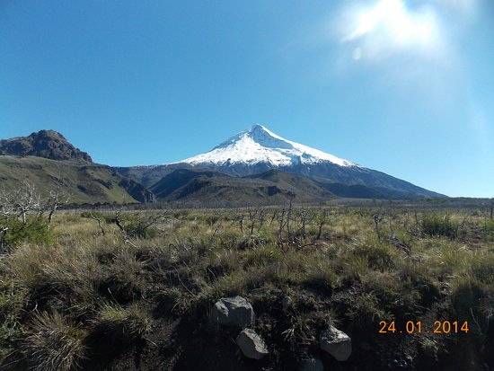 Lanin National Park Photo