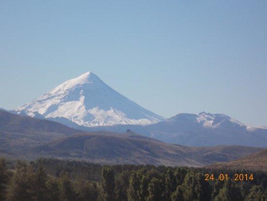 Bilde fra Lanin National Park