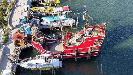 Pier House 60 Marina Hotel Foto