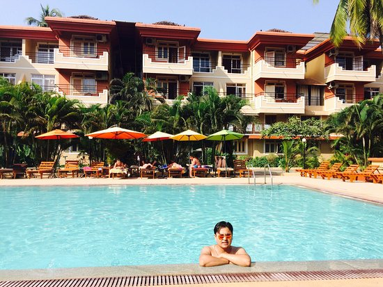 So My Resort Nice Budget Accommodation With Best Pool