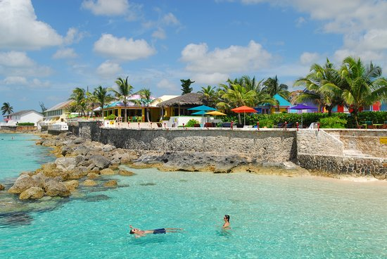 Compass Point Beach Resort: Compass Point
