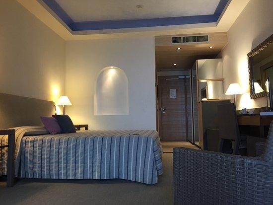 Hotel Santa Tecla Palace: Scoperta molto piacevole