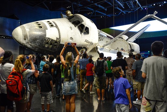 space shuttle atlantis orlando - photo #9