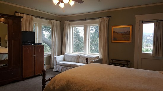 South Pasadena, CA: Terrace Room