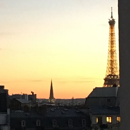 Hotel Etoile Saint-Honore by HappyCulture: photo7.jpg
