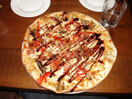 Esca Restaurant Reviews