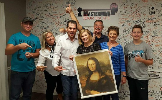 Mastermind Room Escape Saint Charles All You Need To