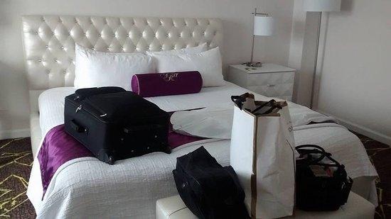 Roslyn, Estado de Nueva York: Incredible bed!