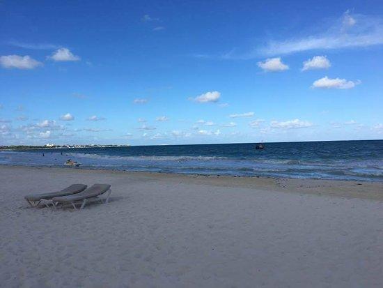 Secrets Maroma Beach Riviera Cancun: Maroma Beach
