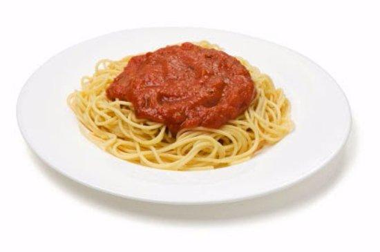 เมดฟอร์ด, วิสคอนซิน: This is the spaghetti