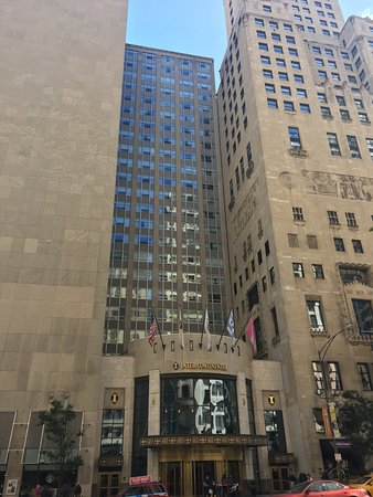 InterContinental Chicago: The Hotel