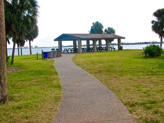 War Veterans' Memorial Park