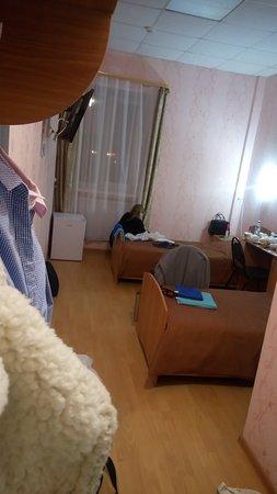 Inn Plesetskaya
