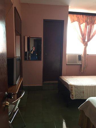 Hotel Bali Panama : En el centro de Chitre, cerca de todo....